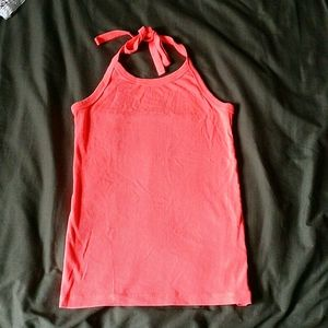 2/$20 Aerie soft ribbed halter top